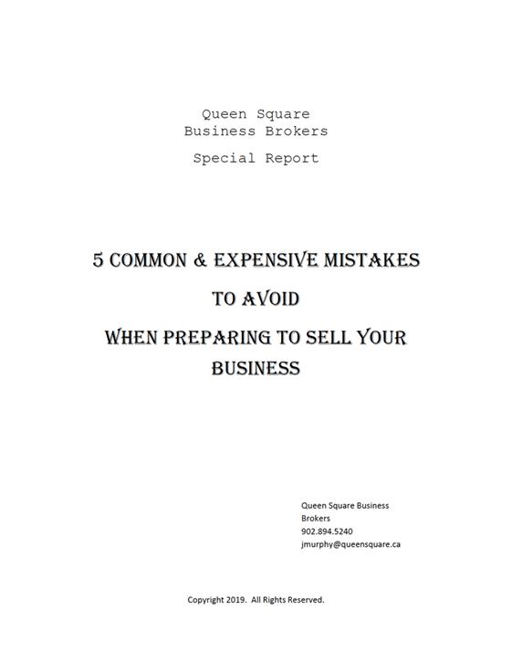 pei business brokers